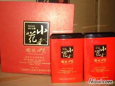 桐城小花茶