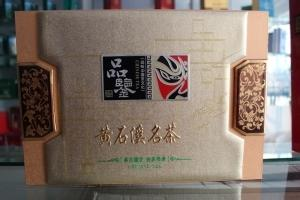 黄石溪名茶