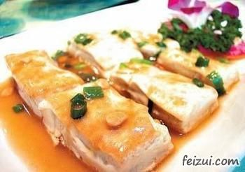 寿县八公山豆腐