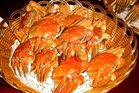 三汊河螃蟹