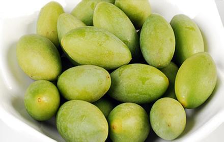 闽清檀香橄榄