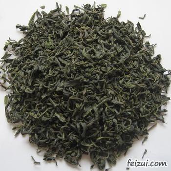 罗源七境堂绿茶