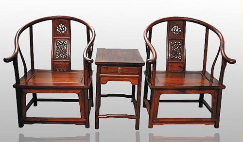 仙游红木家具