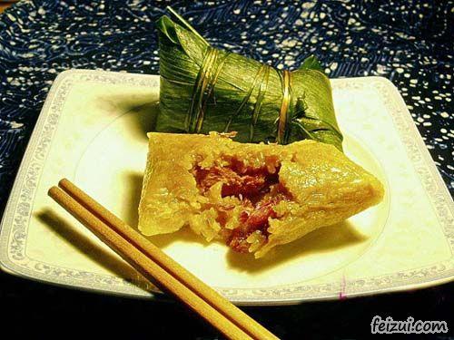 道�蚬�蒸粽