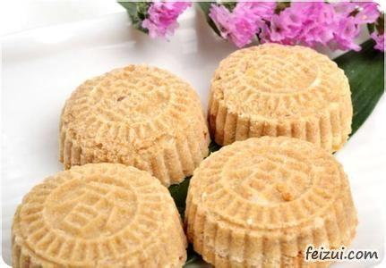 阳江炒米饼