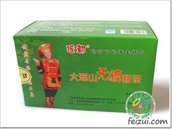 大瑶山甜茶