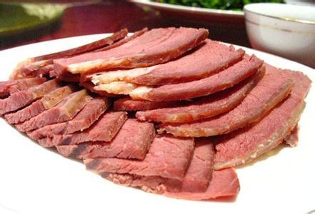 平坝黄牛肉