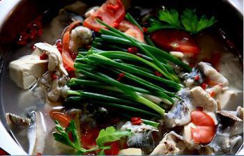 息烽乌江豆腐鱼