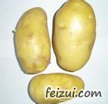六盘水马铃薯