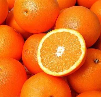 榕江冰糖橙