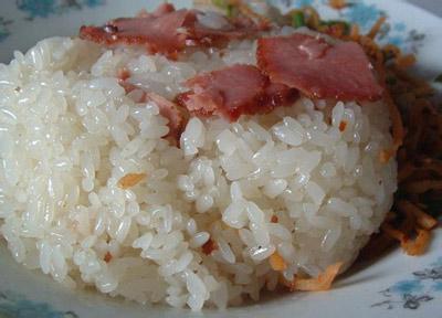 贞丰糯米饭