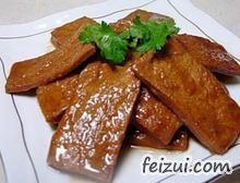 江口豆腐干