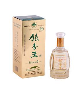 务川银杏王酒
