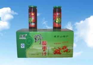 易县酸枣汁