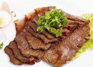 马保玉酱牛肉