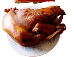 义兴蒋烧鸡