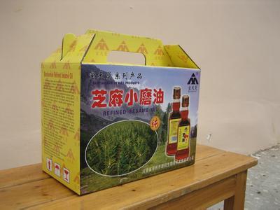 邓州小磨油