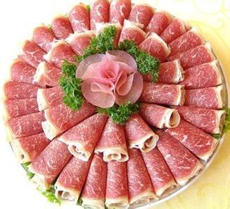 三郎庙牛肉