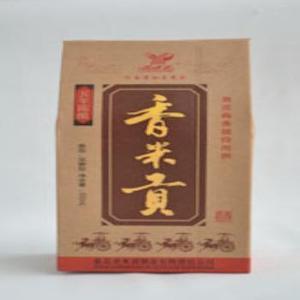 息县香米贡酒
