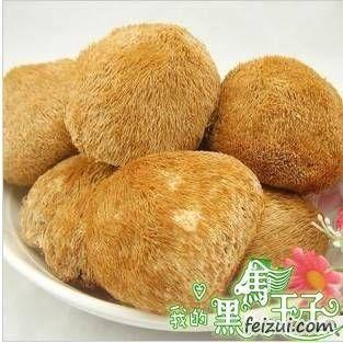 鹤岗东北猴头蘑