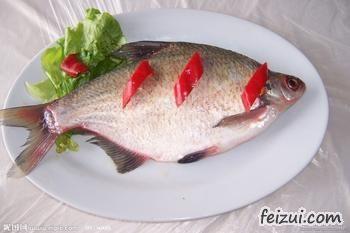 鄂州武昌鱼