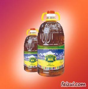 武穴菜籽油
