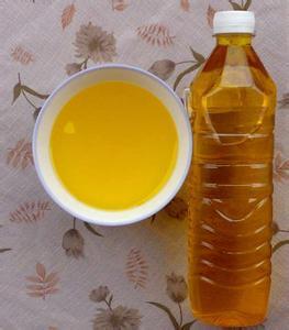 贾庙野生茶油