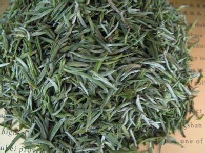 英山春笋茶
