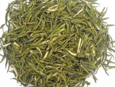 挪园青峰茶