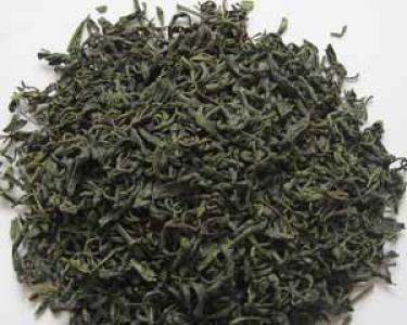 周巷凤凰茶
