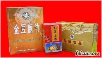 永兴金豆腐竹