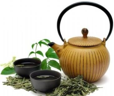 岳北大白茶