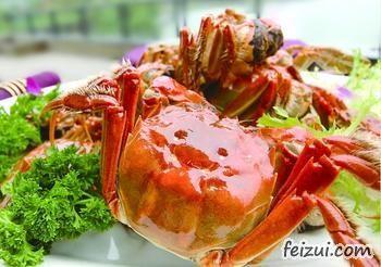 高淳固城湖螃蟹
