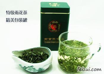 南京雨花茶