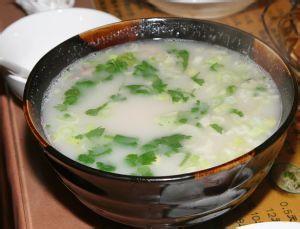 八义集羊肉汤