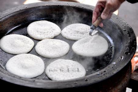 建阳米饭饼