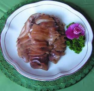 新城猪头肉