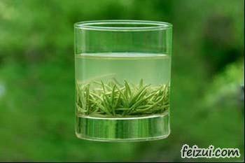 瑶里嫩蕊绿茶