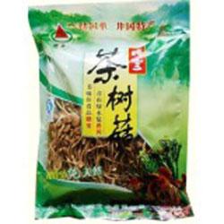 井冈山茶树菇