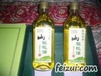 桓仁山核桃油