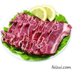 科尔沁肥牛肉