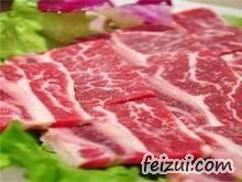 苏尼特羊肉