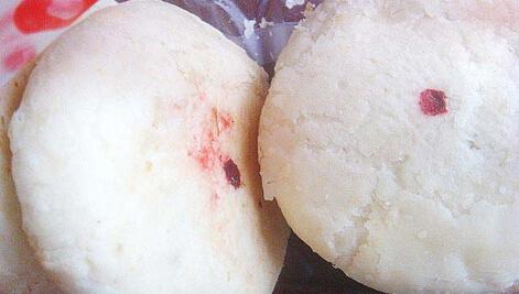高唐罗汉饼