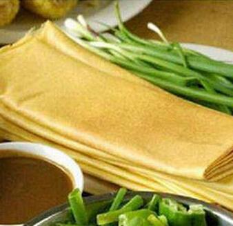 仲村小米煎饼