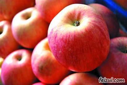 五莲国光苹果
