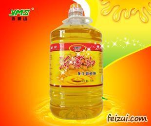 沂蒙山花生油