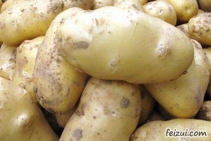 滕州马铃薯