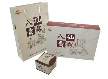 八仙云雾茶