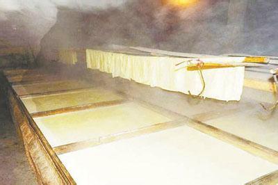 山阳豆油皮