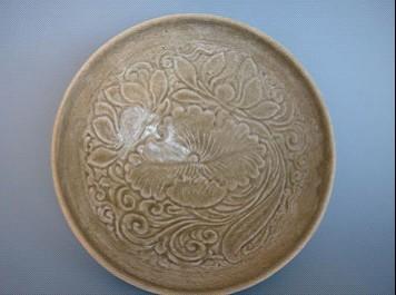 耀州窑陶瓷